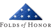 folds of honor logo-ret-black