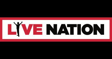 live nation logo